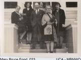 Mary Bruce Fond